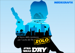 Star Wars Day Parma 2018